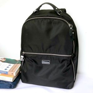 "Samsonite Karissa Biz 14.1"" Laptop Work Backpack"